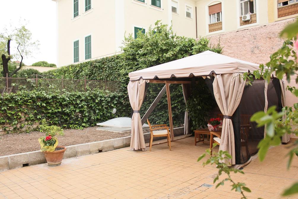 Hotel Roma Trastevere  Stelle